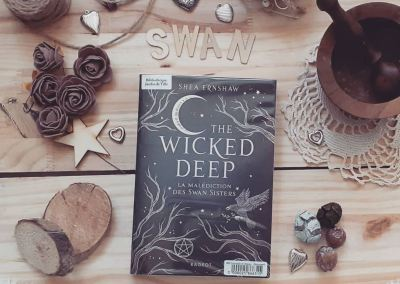The Wicked Deep – Avis