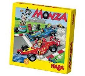 Monza Los Autos Locos Universo De Juegos Infantiles