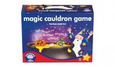 Caldero Magico