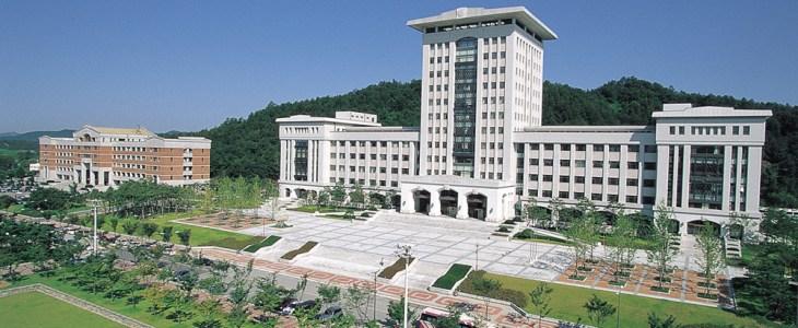 akomodasi korea