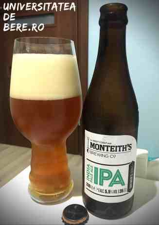 Monteith's IPA