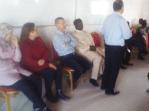 Rentrée Officielle de la 2ème année de l'école de médecine de l'Emi Koussi