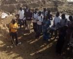 Les étudiants de l'Université Emi Koussi  Sur les traces de Sao
