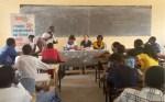 Conférence-débat sur le volontariat