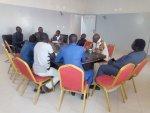 Rencontre du personnel: Le lancement du second semestre