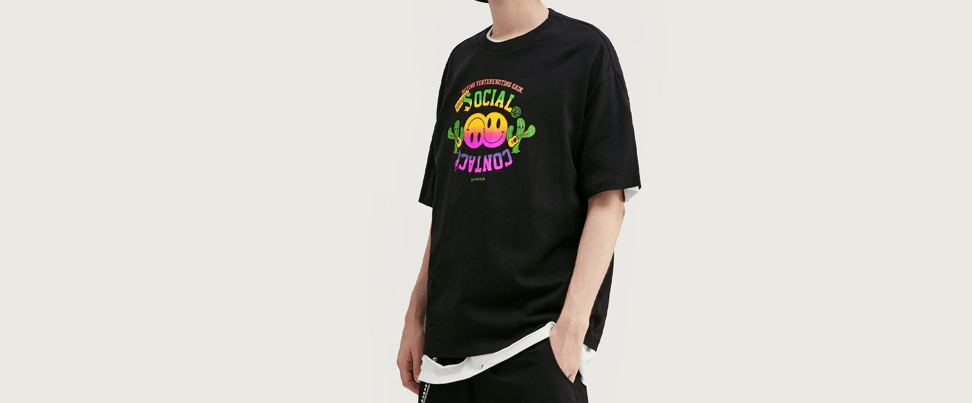 You are currently viewing Où trouver des t-shirts oversize vierges ?