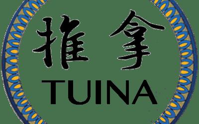 Formation Tuina de 4 jours 28 & 29 octobre – 16 & 17 décembre 2021