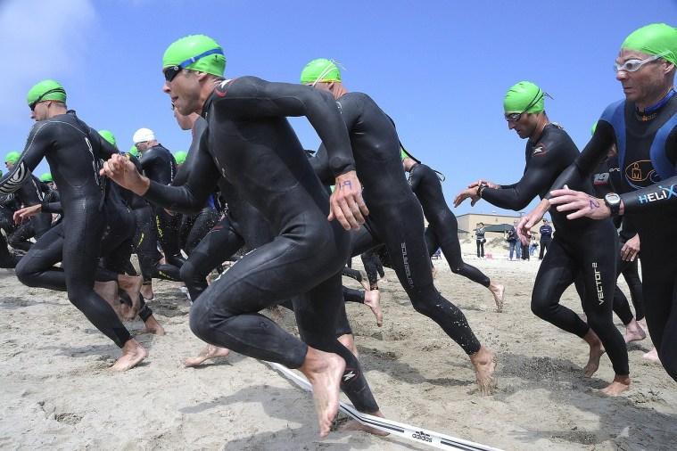 triathlonswimstart
