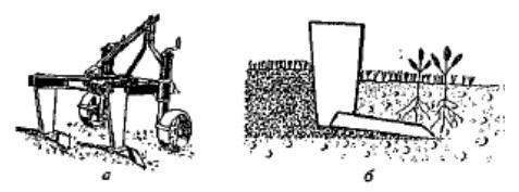 Культиватор-плоскорез-глубокорыхлитель