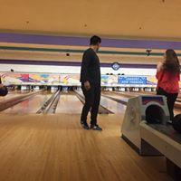 Junior Achievement Bowl-a-thon