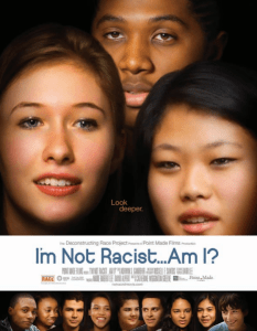 im not racist