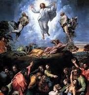Rafael 'Transfiguration'
