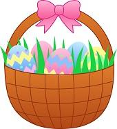 EasterBasket170x187
