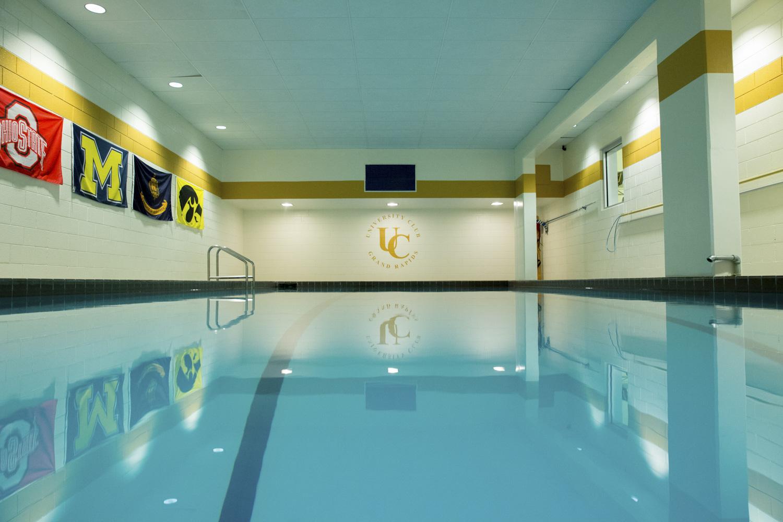 Athletic Club | University Club of Grand Rapids