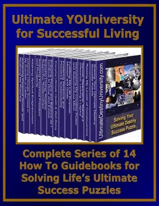 14 How to Guidebooks Bundle - Attaining Spiritual Enlightenment