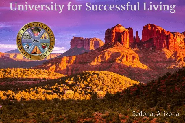 University for Successful Living - Creating Financial Freedom and Prosperity Access