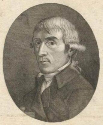 Antonio Scarpa (1752-1832)