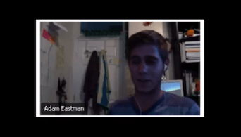 Adam Eastman