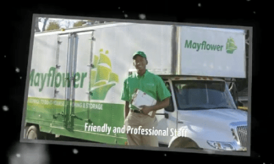 Louderback Moving Service is the Nations Best Moving Service