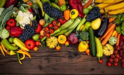 Going Student Vegetarian