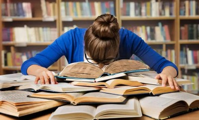 4 Bad Study Habits that are destroying your grades
