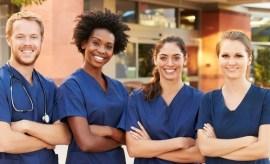 Top Nursing Schools In United States 2017