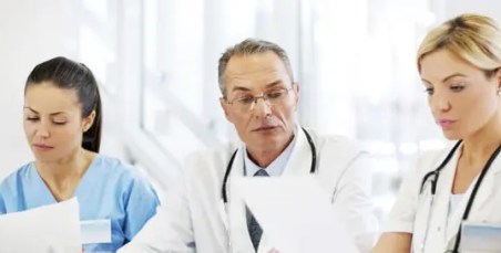 Physicians and Dentists
