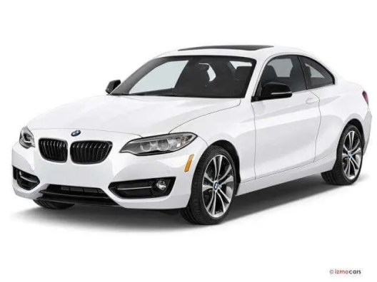 2017 BMW 2 Series 228i Coupe