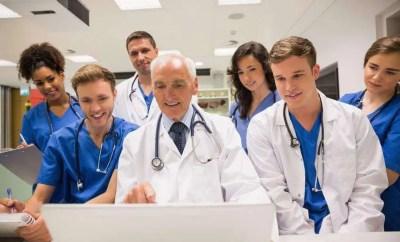 Best Colleges for Nursing in America 2018