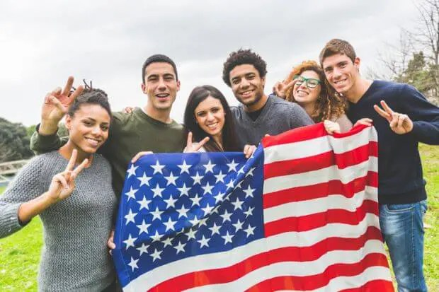 American Student