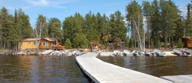 Red Lake, ON