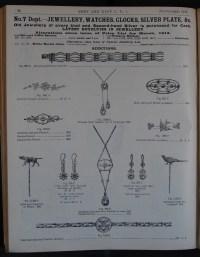 Army & Navy Circular, September 1913