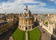 Oxford University and ZOE partner on COVID-19 treatment trials