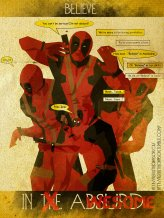 believe deadpool