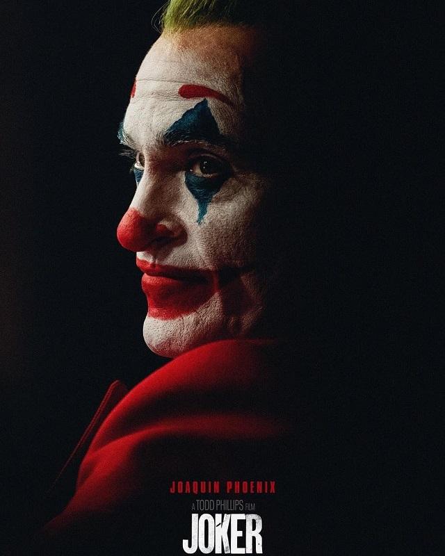 Joaquin Phoenix el Joker