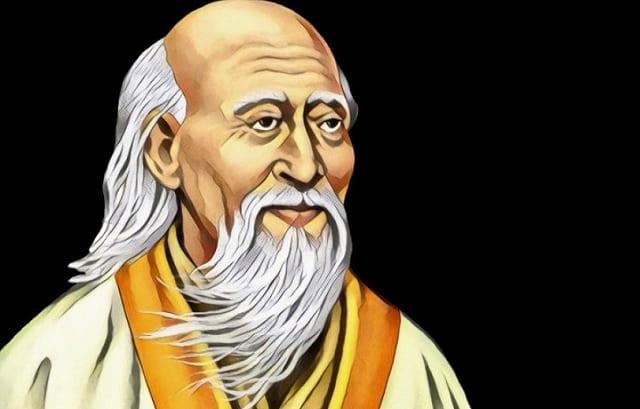 Sabio Inmortal Taoismo