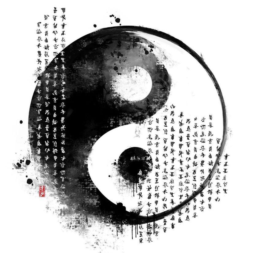 Taoísmo Yin Yang