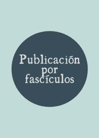 Publicación por fascículos