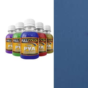 TINTA PVA FULLCOLOR 100ML-AZUL ROYAL