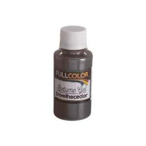 BETUME GEL ENVELHECEDOR FULLCOLOR 100ML-GRAFITE