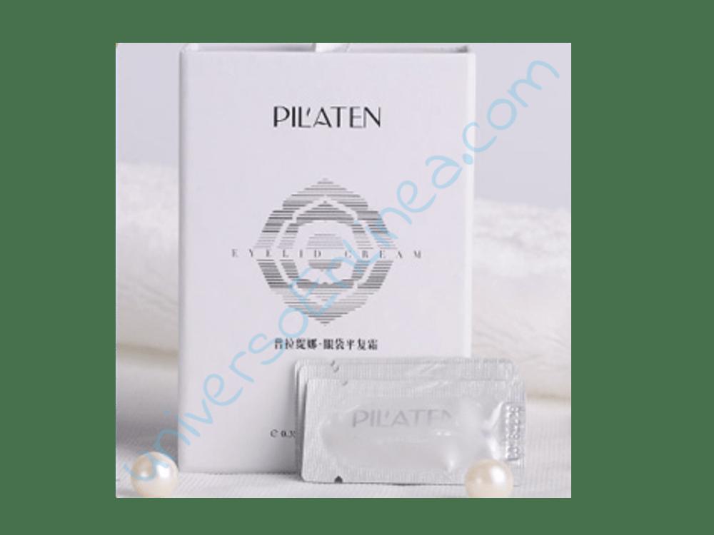 Pilaten - Universo En Linea