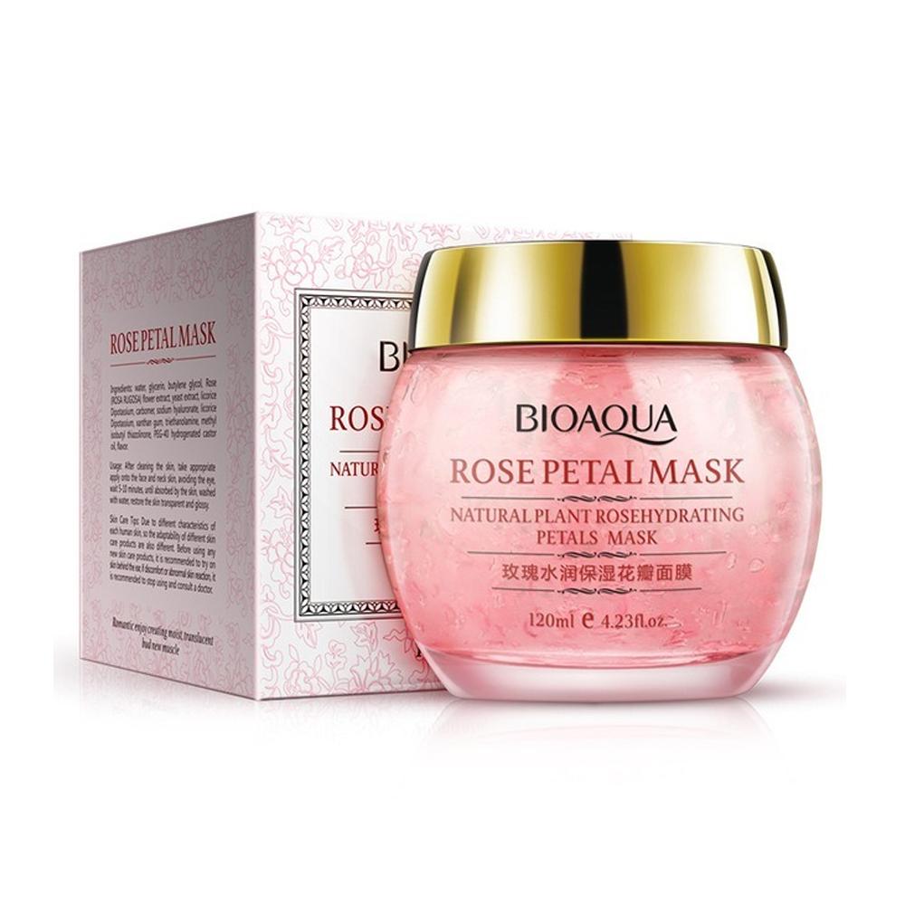 Bioaqua Rose Petal Mask Aclara