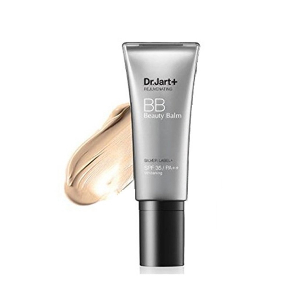 Dr.jart+ Rejuvenating Bb Beauty Balm Silver Label Maquillaje