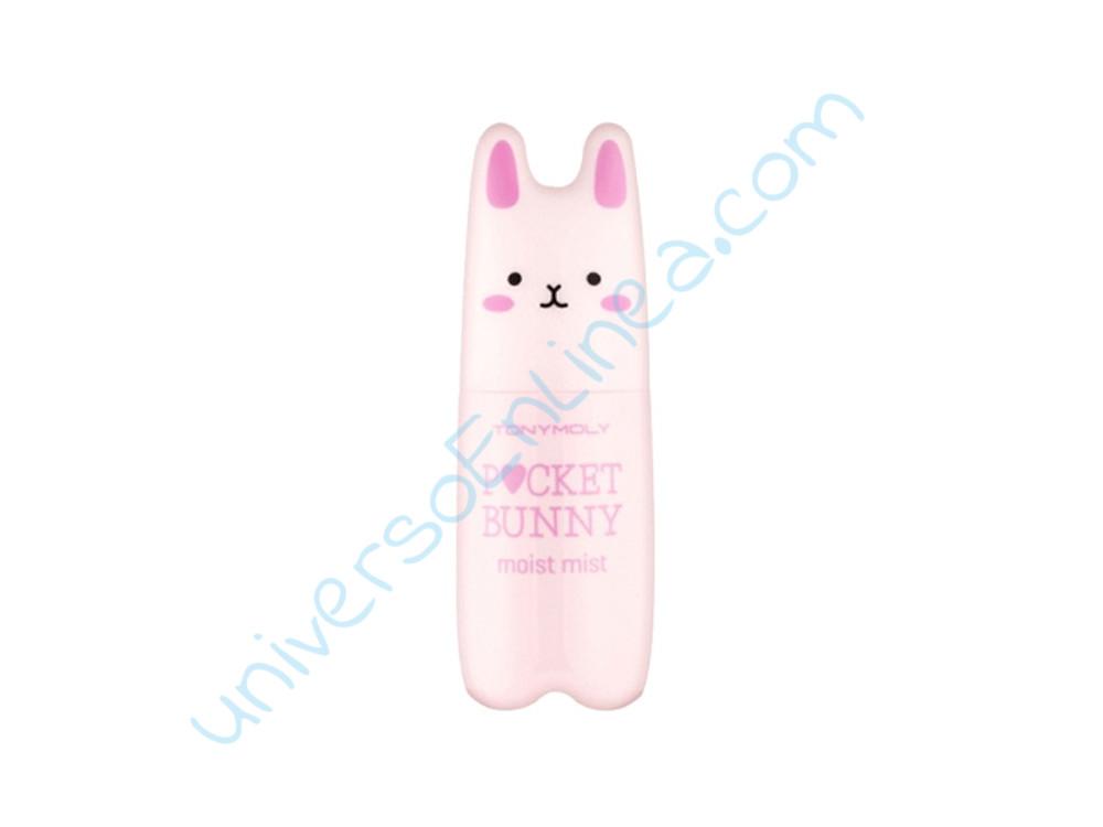 Pocket Bunny Moist Mist Original Hidratante
