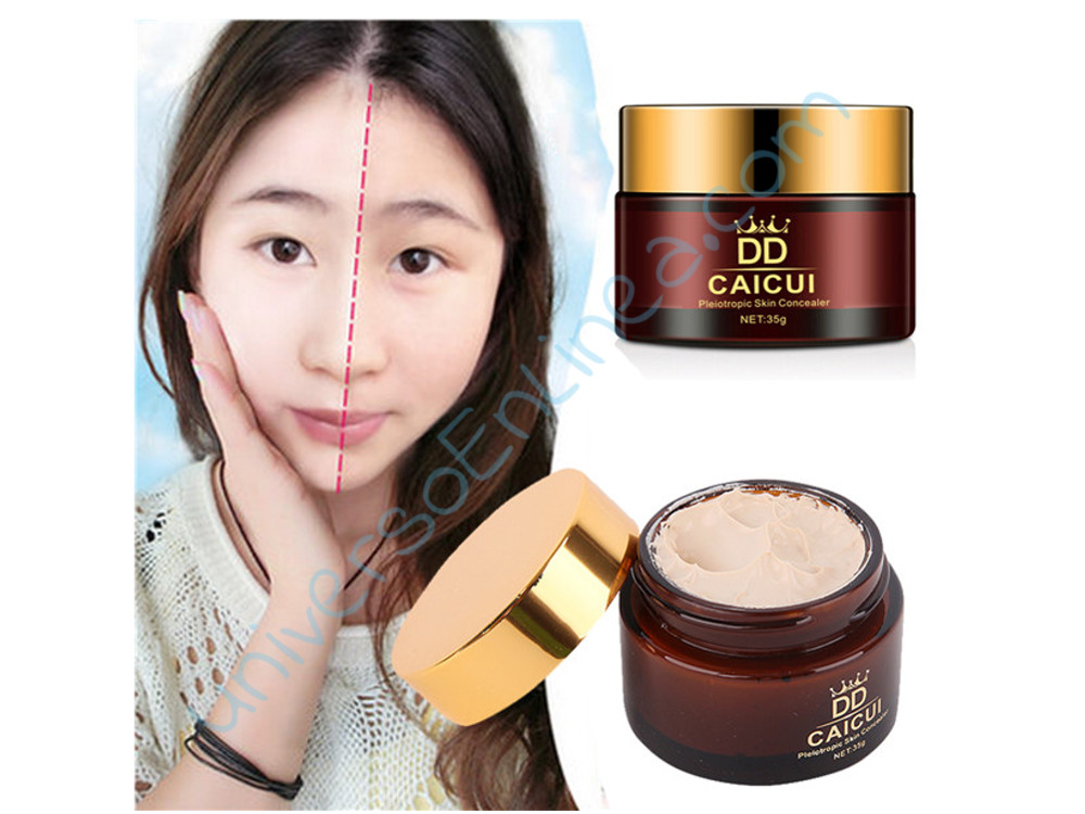 DD Cream Caicui Hidratante Corrector Natural Anti-arrugas