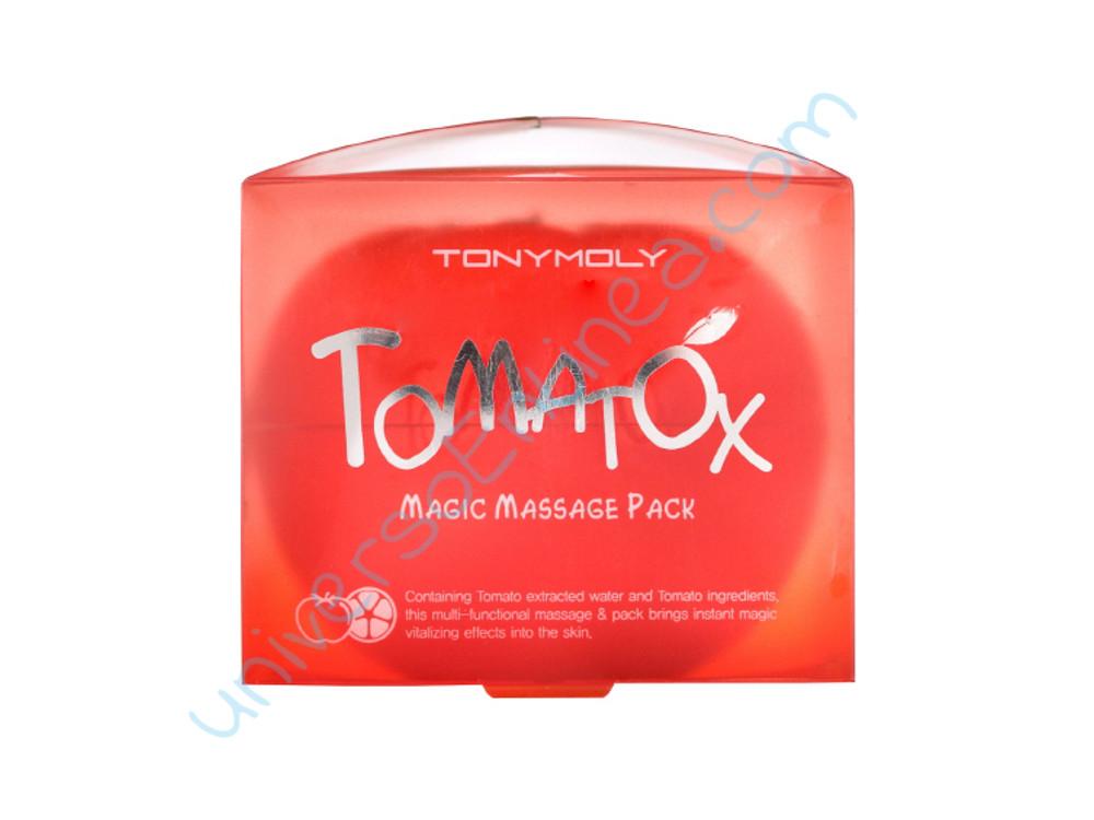 Tomatox Mascarilla Blanqueadora Tony Moly