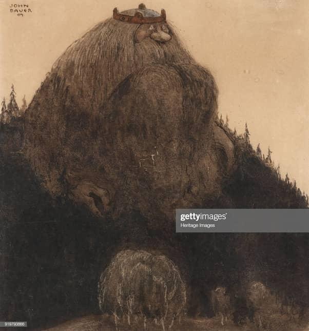 fairy-tales-troll-imagen-2-getty-images