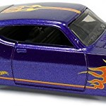 Hot Wheels Flames 69 Ford Torino Talladega Universo Hot Wheels