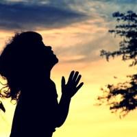 A gratidão reside em mim