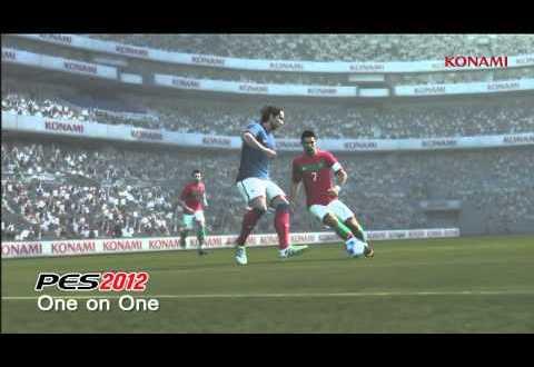 Cristiano Ronaldo sera la portada de PES 2012, algunos detalles